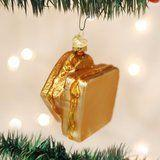 You'd Be 100% Right in Thinking This Grilled Cheese Sandwich Ornament Is Cheesy