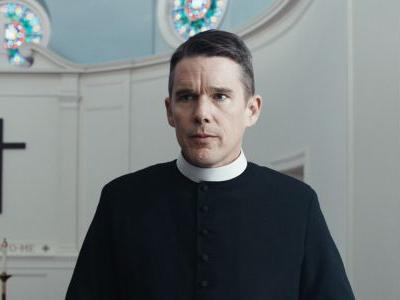 "6 Reasons Why ""First Reformed"" Is One Of The Best Movies of 2018"
