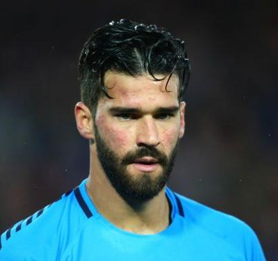 First Salah, now Alisson - £67m sale defended by Monchi as Liverpool raid Roma again