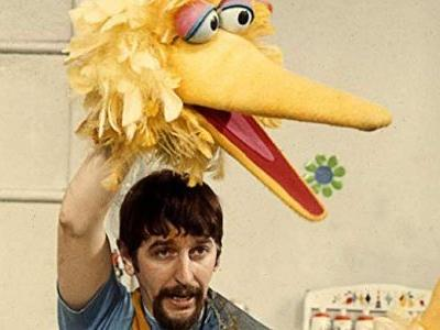Original Big Bird Caroll Spinney Retires From 'Sesame Street' After 50 Years