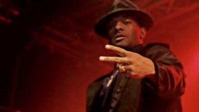 Hip Hop Stars Mourn The Passing Of Mobb Deep's Prodigy