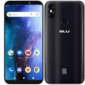 BLU Vivo Go launches with Android Pie for just $79.99