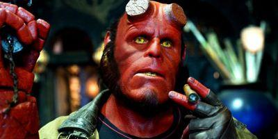 Ron Perlman Wishes David Harbour Good Luck With Hellboy Reboot