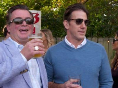 Southern Charm Cast Member JD Madison Facing Sexual Assault Allegations