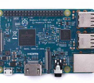 Raspberry Pi 3 Blue Board Unveiled With New Brazilian Reseller