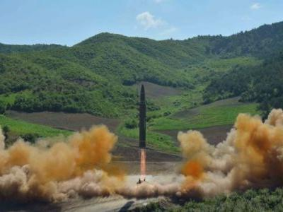 We need to accept that US-based missile defense won't protect us if North Korea launches a nuke at America