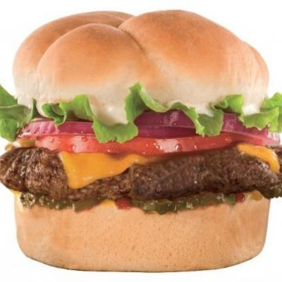 Back Yard Burgers Celebrates NationalCheeseburgerDay with Special Offer Sept. 18