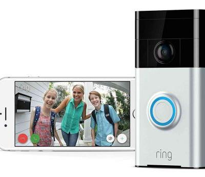 Amazon's acquisition of Ring completed, Ring video doorbell gets price cut