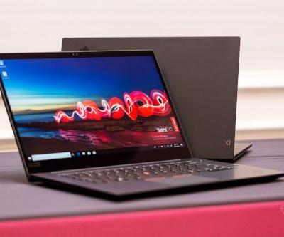 Lenovo's ThinkPad X1 Extreme challenges Apple and Dell with a 4K HDR display and Nvidia graphics