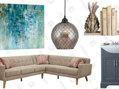 Wayfair's Black Friday in July Sale Offers Up to 70% Off Pretty Much Everything