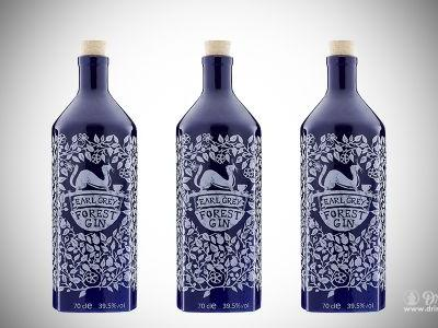 A Delicious Gin For The Tea Lovers: Earl Grey Forest Gin