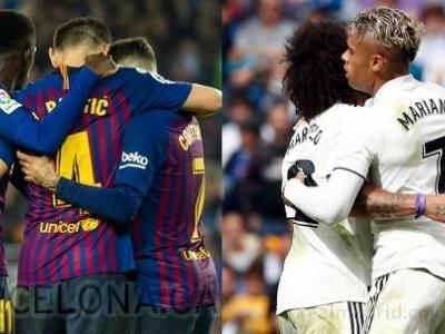 Barcelona vs Real Madrid live stream: how to watch El Clasico online from anywhere