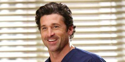 Patrick Dempsey Is Heading Back To TV For His First Post-Grey's Anatomy Show