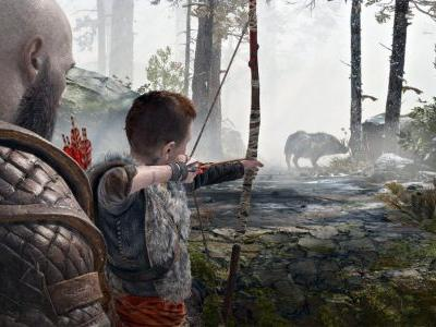 Microsoft's Mike Ybarra Shows His Support For God of War And States That He Is A Gamer First Before He Is A Competitor