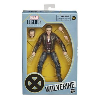 Hasbro Celebrates X-MEN 20th Anniversary With Official Images Of Upcoming Movie Action Figures