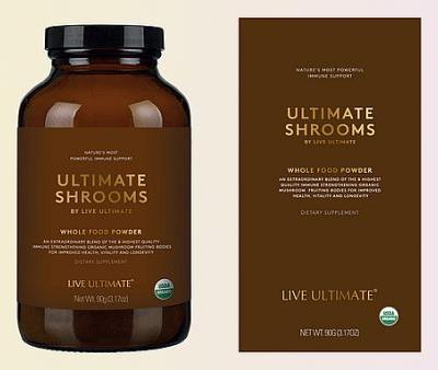 The All-Natural Mushroom Powder That's Replacing Morning Coffee