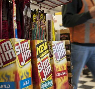 Lon Adams, developer of modern Slim Jim recipe, dies of COVID-19