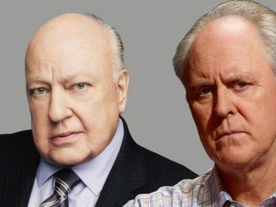 Roger Ailes Movie Gets December 2019 Release Date