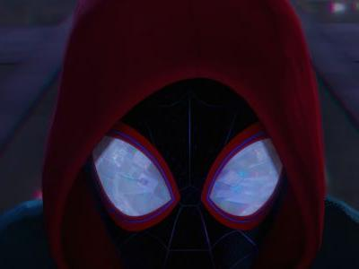 Chris Miller and Phil Lord's Spider-Man: Into The Spider-Verse Has Its First Trailer