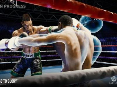 Creed: Rise to Glory Coming to PSVR This Fall
