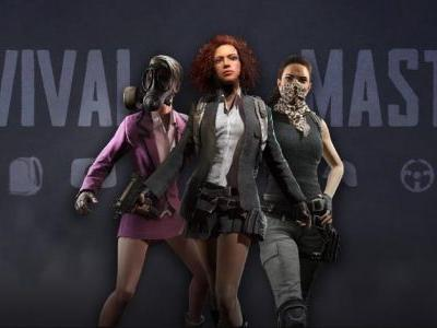 PUBG gets a progression system, a crate-only shotgun in new update