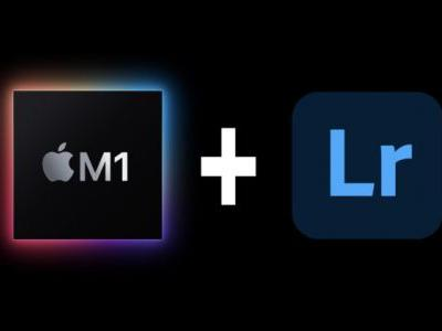 Adobe Releases Lightroom for Apple M1 and Windows Arm, Adds Apple ProRAW Support