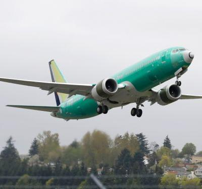 The Boeing 737 Max's return to the air has reportedly been delayed by regulators looking into emergency procedures on older Boeing jets