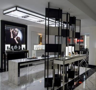 Spa of the Week: Spa Metropole by Givenchy