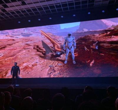 Nvidia shows off amazing real-time ray tracing demos on GeForce RTX 2060