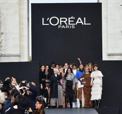 L'Oreal USA is requiring employees to hand over their medical history to continue working from home - and it could be a sign of what's to come