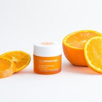 This New Vitamin C Cream Brightened Up My Dark Spots After One Week