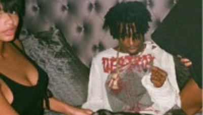 Playboi Carti Arrested For Shoving Woman Into An Uber