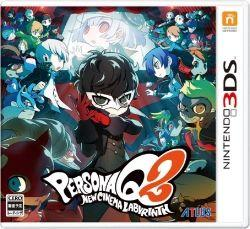 Persona Q2: New Cinema Labyrinth is a dream come true for fans