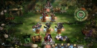 Fable Fortune clucks into early access