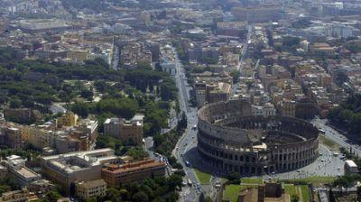 Earthquake measuring 5.3 hits central Italy, tremors felt in Rome