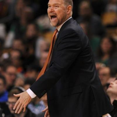 Nuggets coach Mike Malone suspended one game after outburst vs. Lakers