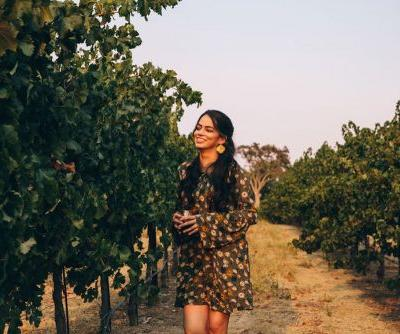 Napa Valley's Wine Train Castle Tour Will Make You Feel Like Royalty