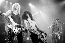 Guns N' Roses' 'Appetite for Destruction' Turns 30: An Oral History of the Feral Rock Classic