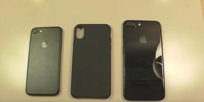 IPhone 8 case leak claims to show device compared to iPhone 7 & iPhone 7 Plus