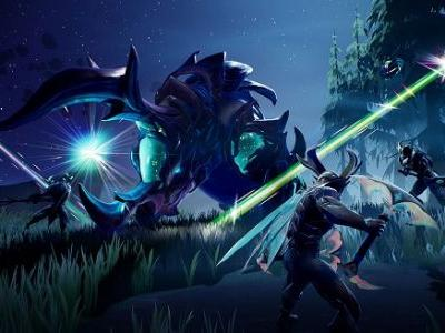 Free-to-Play Co-Op RPG, Dauntless, Releasing in 2019 With Cross-Platform Play and Progression