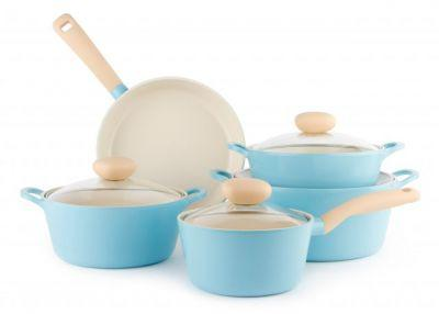 Neoflam Retro Ceramic Cookware Review & Giveaway