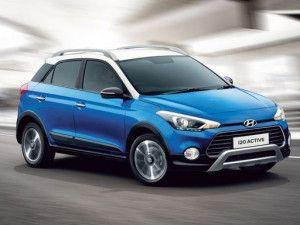 Hyundai i20 Active Hatchback Discontinued In India