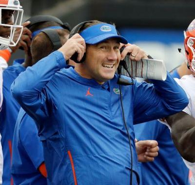No. 15 Florida hosts Idaho with eye on New York's 6 bowl