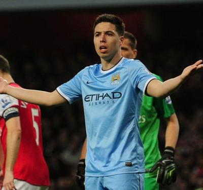 How Nasri's relationship with Arsenal turned poisonous
