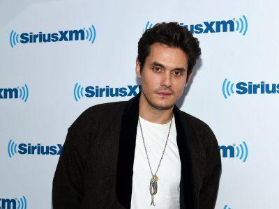 John Mayer Just Dropped 4 New Songs On Inauguration Day