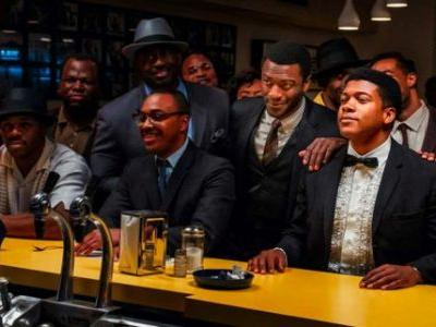 'One Night in Miami': Regina King's Feature Directorial Debut Garners Strong Praise, Releases First Clip