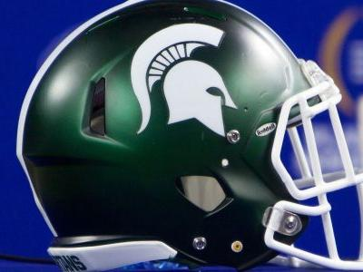 Michigan State CB Layne declares for NFL draft