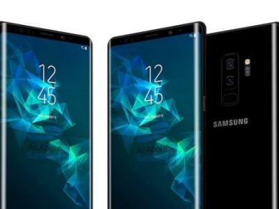 Samsung Galaxy Note 9 gets benchmarked with Exynos 9810