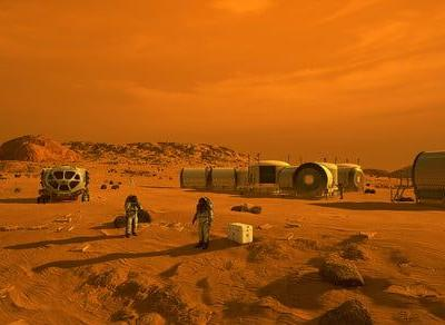NASA's Mars 2020 rover will pave the way for manned missions to Mars