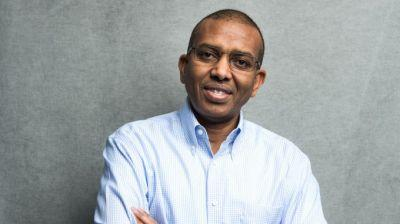 World Remit CEO Ismail Ahmed to speak at Disrupt London